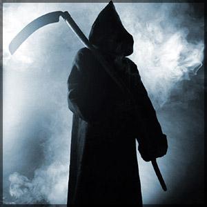 Картинка Смерть З Косою