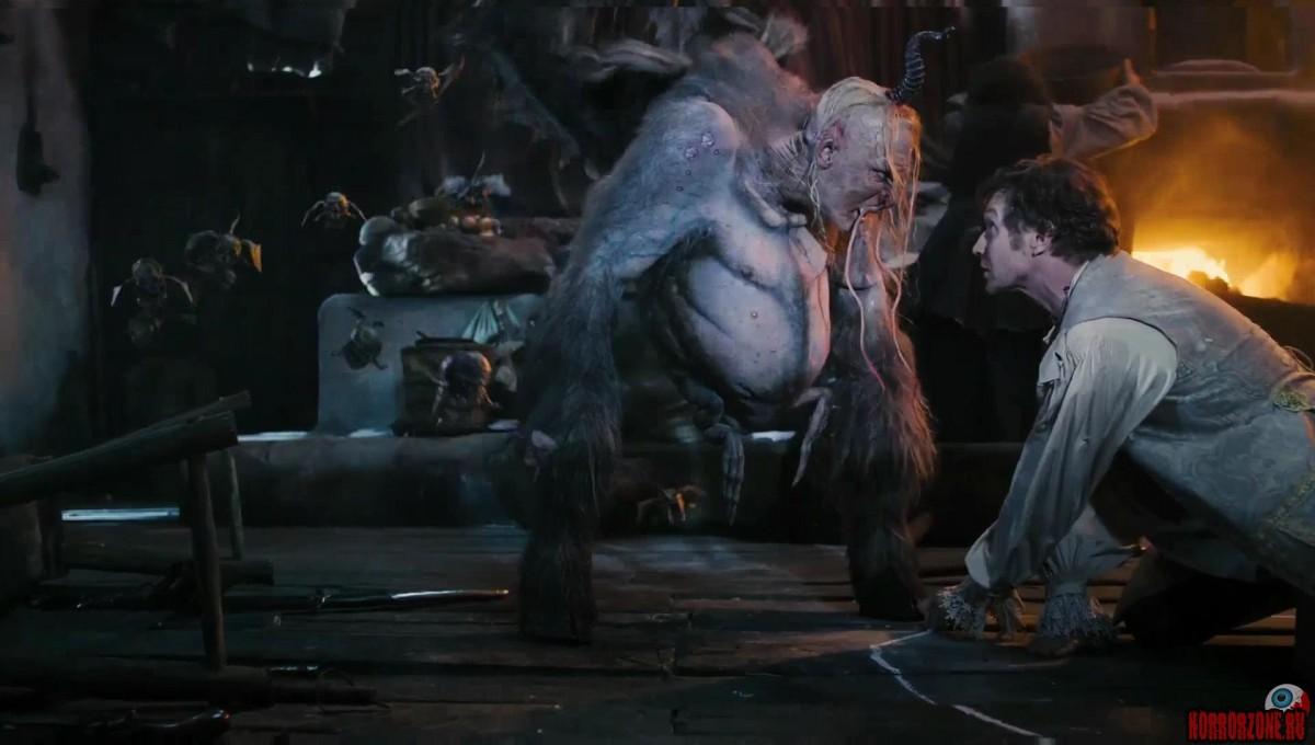 картинки вий из фильма
