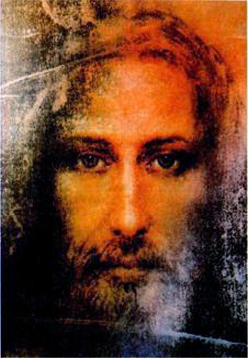 Иисус Христос, победивший смерть