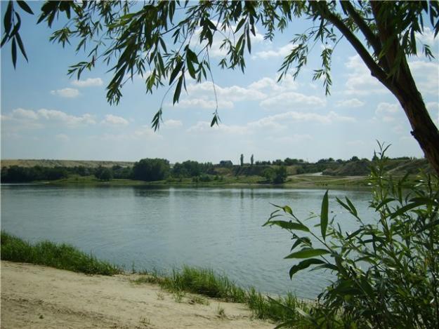 Река Тихий Дон