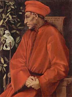 Козимо де Медичи
