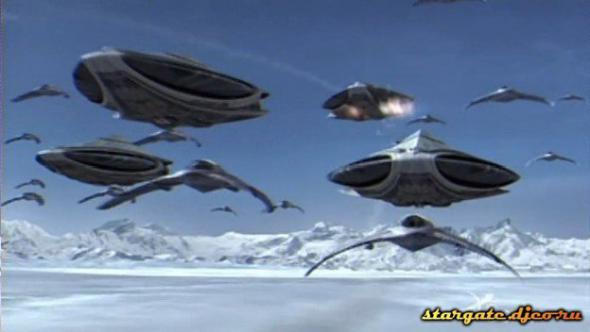 Новая сенсация от британских ученых - пришельцы живут под землей!