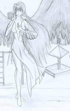 Ангел Власти