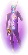 Световой меч - естественное оружие homospace