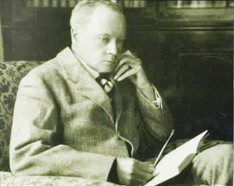 Джон Джордж Вудрофф, известен как Артур  Авалон