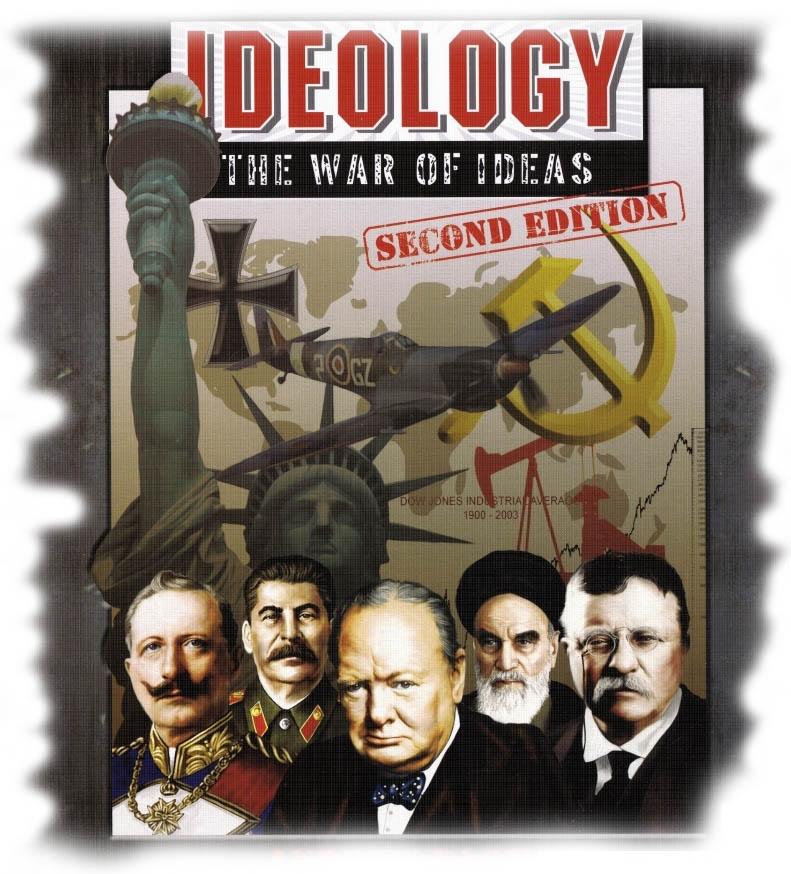 Идеология, гуманитарное определение
