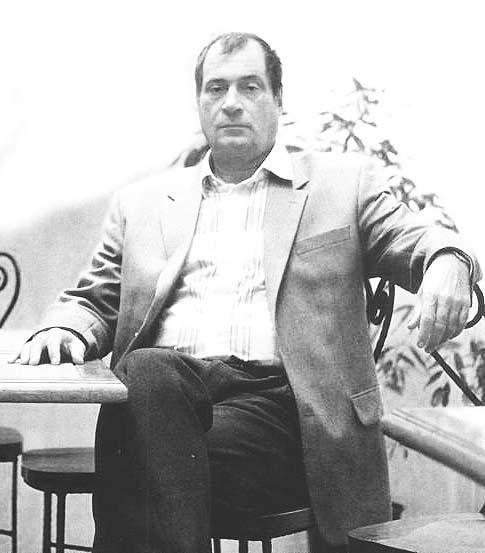 Лазарев С.  Н.