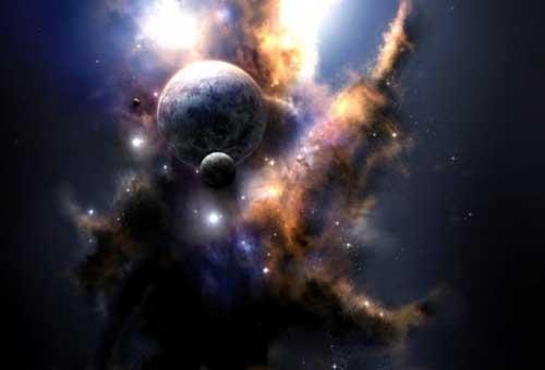 В солнечной системе загадочной аэлиты
